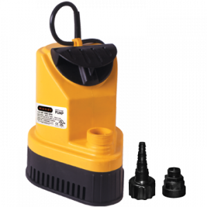 Utility Sump Pump 1585x - Gold Series