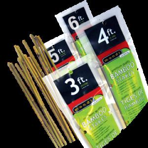 Gardening Stakes & Bamboo