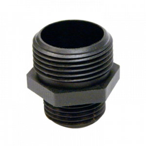 Utility Sump Pump 1585x Hose Fitting