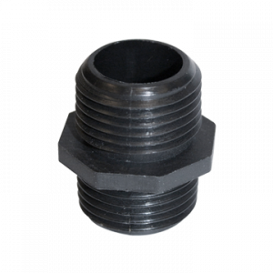Utility Sump Pump 1200x Hose Fitting