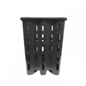 Plexus Square Pot