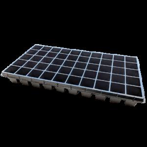 Plug Trays 50 Cell Short 50C