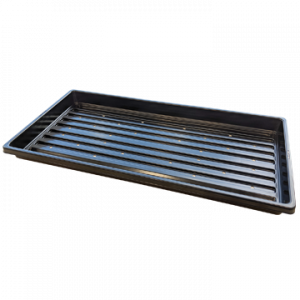 Low Tray 1020 with Holes